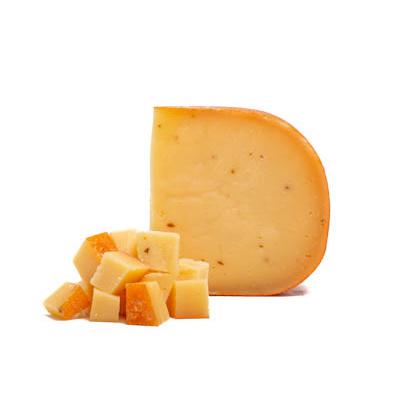גבינת גררית עם כמון